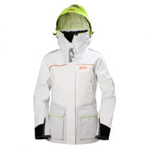 Women's Skagen 2 Jacket by Helly Hansen