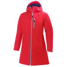 Women's Long Belfast Winter Jacket by Helly Hansen
