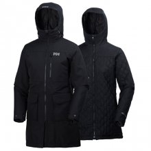 Women's Rigging Coat by Helly Hansen