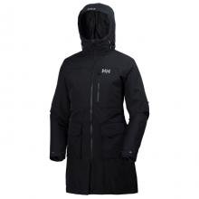 Women's Rigging Coat