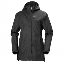 Women's Bellevue Coat by Helly Hansen