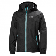 Junior's Freya Jacket by Helly Hansen