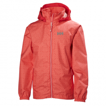 Junior Freya Jacket by Helly Hansen in Juneau Ak