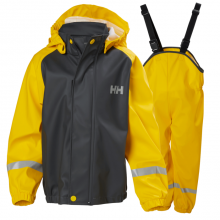 Kid's Voss Rainset by Helly Hansen