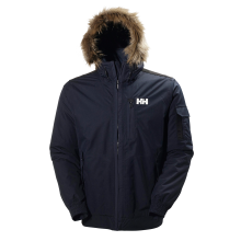Men's Dubliner Bomber Jacket by Helly Hansen