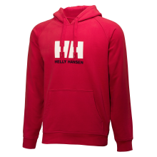 Men's Hh Logo Summer Hoodie by Helly Hansen in Juneau Ak