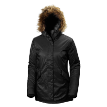 Women's Hilton 2 Parka by Helly Hansen