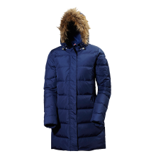 Women's Aden Down Parka by Helly Hansen