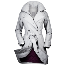 Women's Welsey Trench Insulated by Helly Hansen