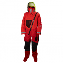 Men's Aegir Ocean Survival Suit by Helly Hansen