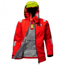 Men's Ægir Race Jacket by Helly Hansen