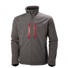 Men's Crew H2Flow Jacket by Helly Hansen