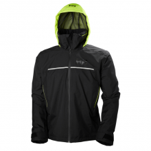 Men's Hp Fjord Jacket by Helly Hansen