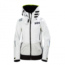 Women's Aegir Race Jacket by Helly Hansen