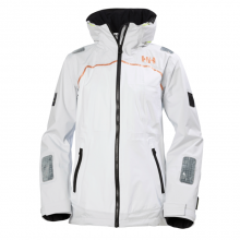 Women's Hp Foil Jacket by Helly Hansen