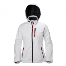 Women's CREWomen's HOODED MIDLAYER JACKET by Helly Hansen