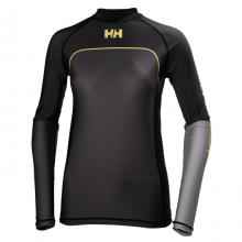 Women's Rider Rashguard by Helly Hansen
