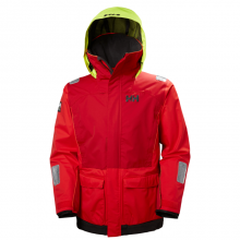 Men's Newport Coastal Jacket by Helly Hansen