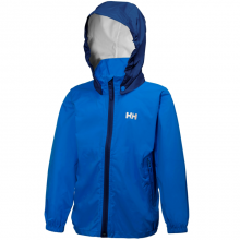 Kid's Loke Packable Jacket by Helly Hansen