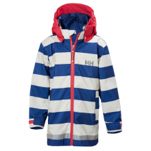 Kid's Amalie Jacket by Helly Hansen in Juneau Ak