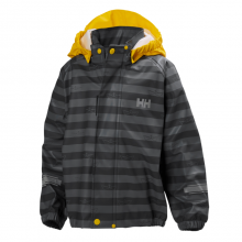 Kid's Voss Jacket Aop by Helly Hansen