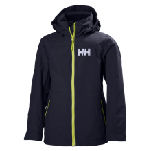Junior Rigging Rain Jacket