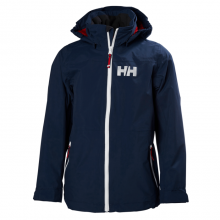 Junior Rigging Rain Jacket by Helly Hansen