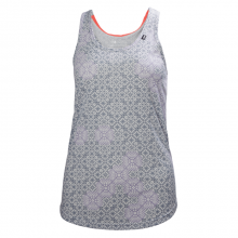 Women's Hh Active Flow Singlet by Helly Hansen