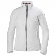 Women's CreWomen's Insulator Jacket by Helly Hansen