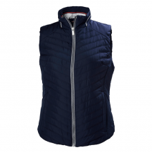 Women's Crew Insulator Vest by Helly Hansen