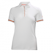 Women's Naiadline Polo by Helly Hansen