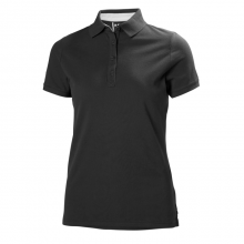 Women's Crew Pique 2 Polo by Helly Hansen