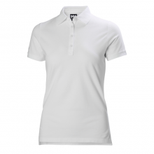 Women's CREWomen's PIQUE 2 POLO by Helly Hansen