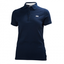 Women's Naiad Breeze Polo by Helly Hansen