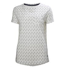 Women's Naiad T-Shirt by Helly Hansen
