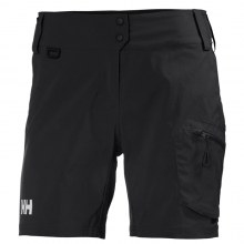 Women's Crew Dynamic Shorts by Helly Hansen