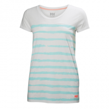 Women's Graphic T-Shirt by Helly Hansen