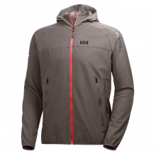 Men's Hp Softshell Jacket by Helly Hansen