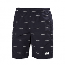 Men's Carlshot Swim Trunk by Helly Hansen
