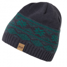 Odin Wool Beanie by Helly Hansen in South Lake Tahoe Ca