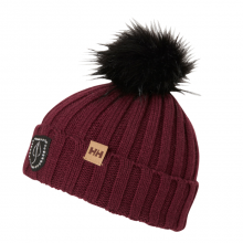 Women's Limelight Beanie by Helly Hansen