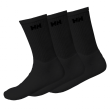 3-PacKid's Cotton Sport Sock by Helly Hansen in Juneau Ak