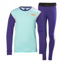 Junior HH Active Flow Set by Helly Hansen