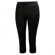 Women's HH Lifa 3/4 Boot Top Pant by Helly Hansen