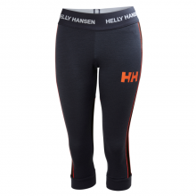 Women's HH Lifa Merino Hybrid 3/4 Boot Top Pant by Helly Hansen