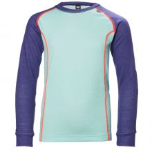 Junior HH Lifa Merino Crew by Helly Hansen