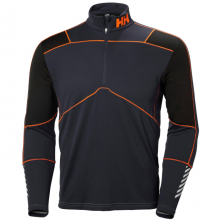 Men's HH Lifa Active 1/2 Zip by Helly Hansen