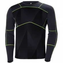 Men's HH Lifa Merino Crew by Helly Hansen