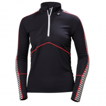 Women's HH Lifa 1/2 Zip by Helly Hansen