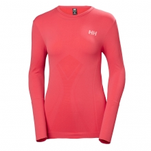 W HH LIFA SEAMLESS CREW by Helly Hansen